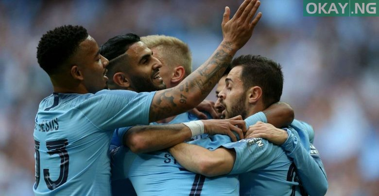 Photo of Manchester City thrash Watford 6-0 to win FA Cup final