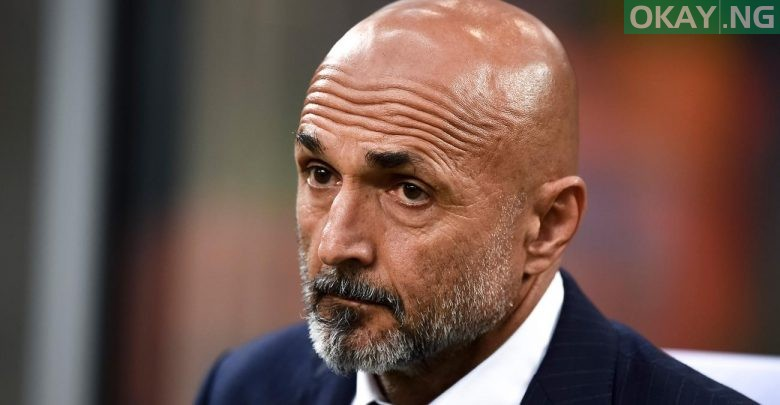 Photo of Inter Milan manager Luciano Spalletti sacked, expected replacement revealed
