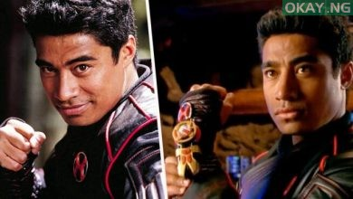 pua power Okay ng 390x220 - Power Rangers actor, Pua Magasiva, found dead
