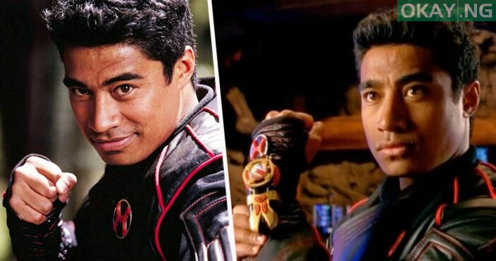 Power Rangers actor, Pua Magasiva, found dead - Okay.ng