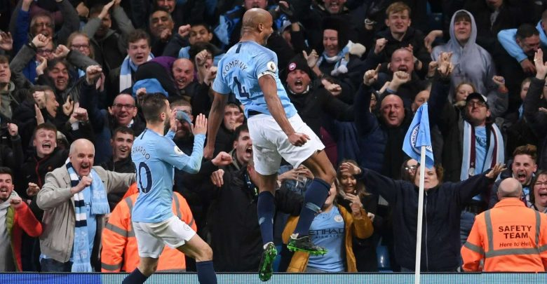 Photo of Manchester City clinch 1-0 win against Leicester City in Premier League clash [Video]