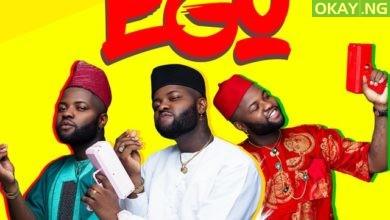 Ego by Skales