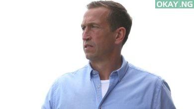 Former Tottenham defender and Leyton Orient manager Justin Edinburgh