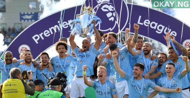 Photo of Manchester City 2019/2020 Premier League Fixtures Released [See Full fixtures]