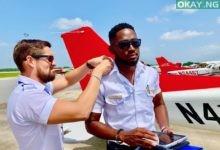 Big Brother Naija 2018 winner, Miracle Igbokwe