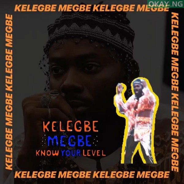 Photo of Adekunle Gold premieres new song 'Kelegbe Megbe (Know Your Level)' | LISTEN