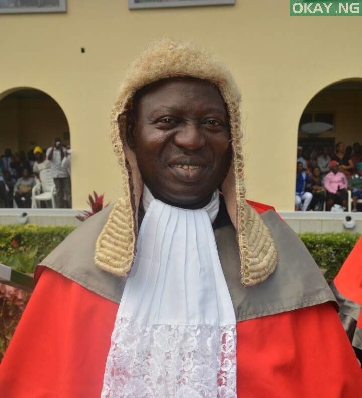 Alogba e1560160526316 - Sanwo-Olu appoints Justice Alogba as acting Chief Judge of Lagos