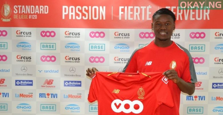 Photo of Standard Liege complete the signing of Nantes winger
