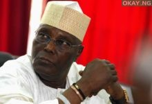 Photo of Atiku prays for people of Adamawa over Boko Haram attack