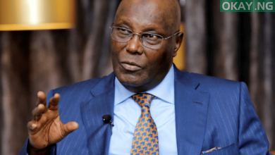 Photo of Tribunal's verdict: Atiku sends message to supporters