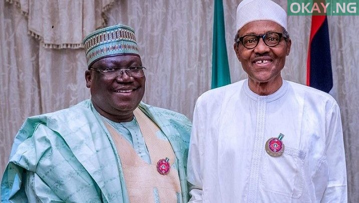 Photo of Presidency hails Senate for immediate confirmation of Buhari's ministerial nominees