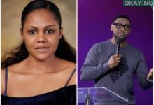 Photo of Court strikes out Busola Dakolo's suit against Biodun Fatoyinbo