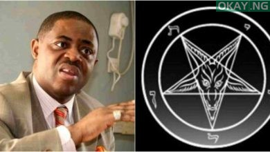 Femi Fani-Kayode and Church of Satan clash on twitter