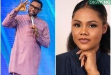 Photo of Busola Dakolo reacts as Court dismisses suit against Biodun Fatoyinbo