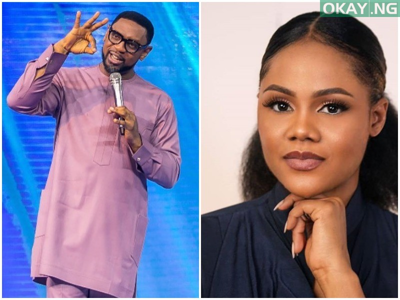 Photo of COZA Pastor Biodun Fatoyinbo finally speaks on rape allegation by Timi Dakolo's wife