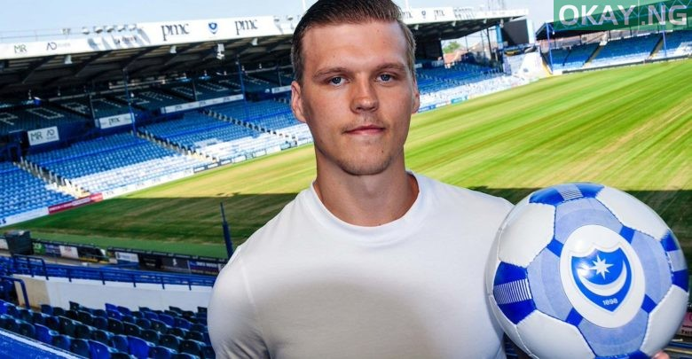 Photo of Portsmouth complete the signing of Norwich City defender on a loan deal