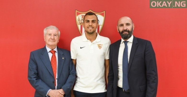 Photo of Sevilla complete the signing of Eibar's Jordan