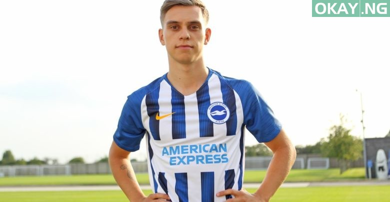 Photo of Brighton complete the signing of 24-year-old midfielder