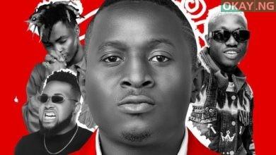 DJ Instinct Olosho 390x220 - DJ Instinct enlists Oladips, Chinko Ekun, Zlatan on 'Olosho'