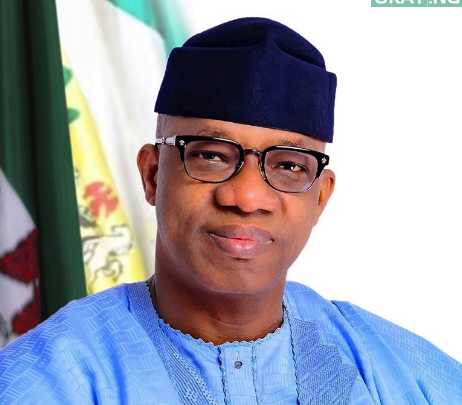 Photo of Ogun governor Dapo Abiodun appoints Kunle Somorin as chief press secretary