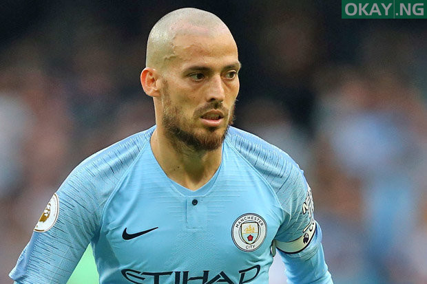 Photo of I will love to end my footballing career in Spain – David Silva reveals