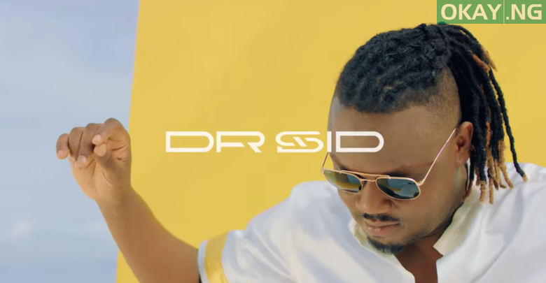 Photo of Watch Dr SID's video for 'Good Time'