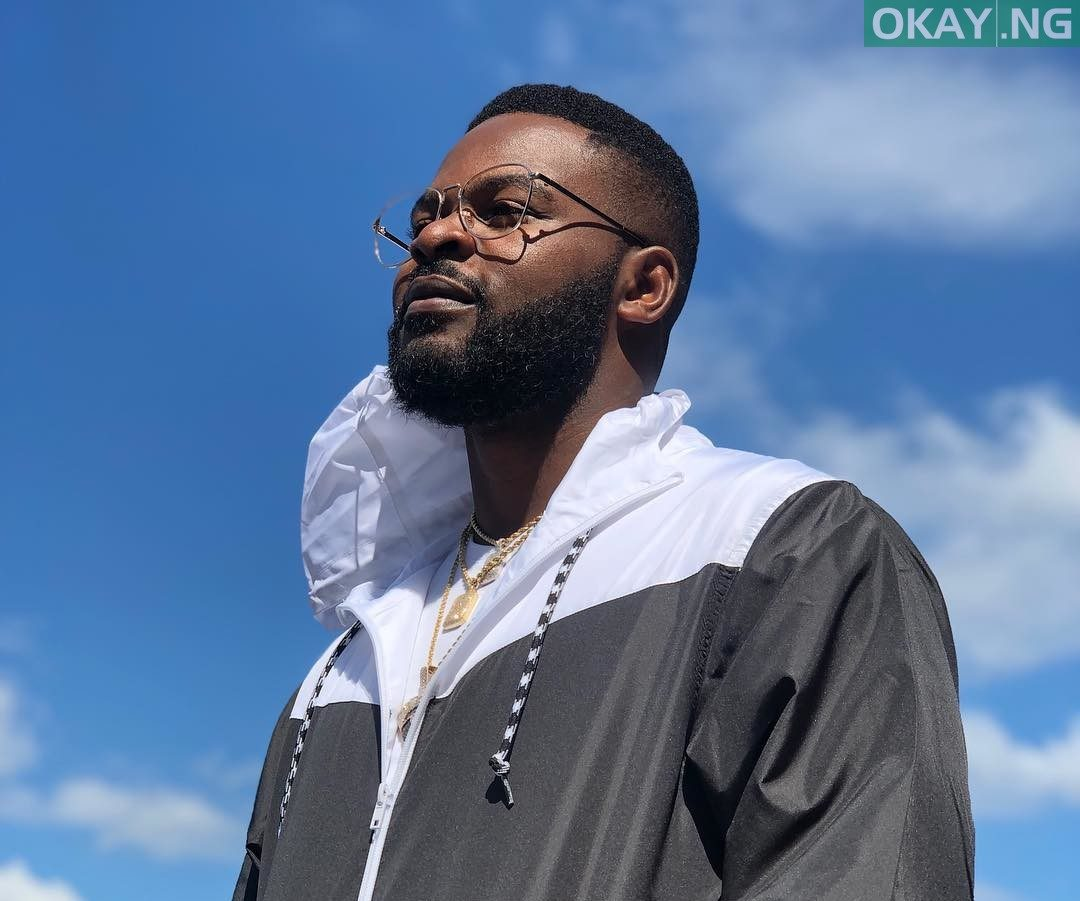 Photo of Falz breaks silence on #SexforGrades documentary