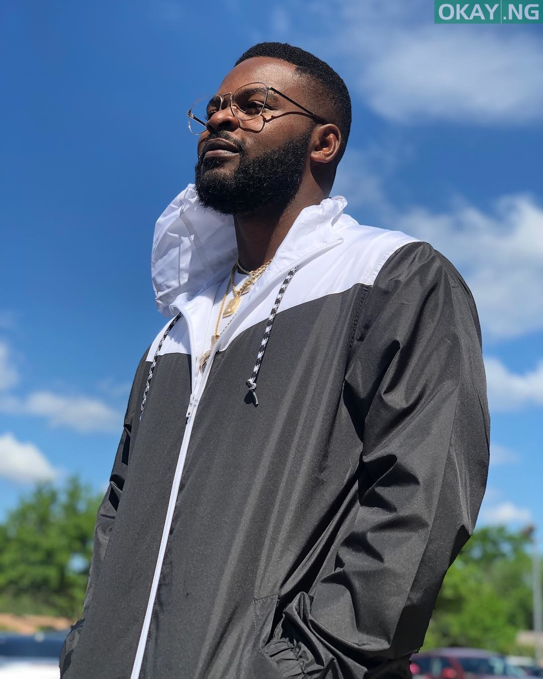 Falz new okay ng - Falz talks on religion, him being an atheist