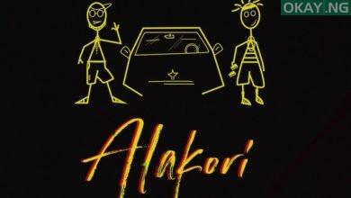 Falz x Dice Ailes Alakori okay ng 390x220 - Falz enlists Dice Ailes for new song 'Alakori'