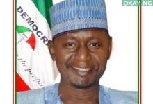 Gamawa Babayo Garba 220x150 - Senator Babayo Gamawa, former PDP deputy chairman, dies after brief illness