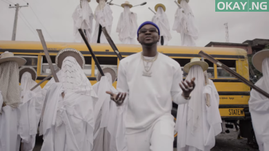 Kizz Daniel Eko video Okay ng 390x220 - Kizz Daniel drops video for 'Eko' | WATCH