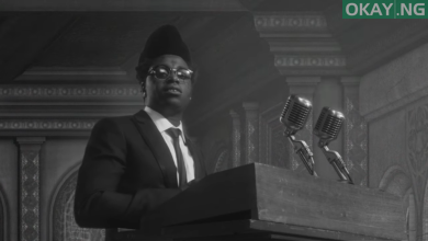 Kodak Black XXX 390x220 - Kodak Black drops 'Malcolm X.X.X.' video in remembrance of XXXTentacion