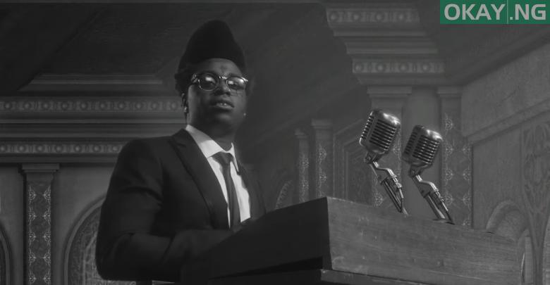 Photo of Kodak Black drops 'Malcolm X.X.X.' video in remembrance of XXXTentacion