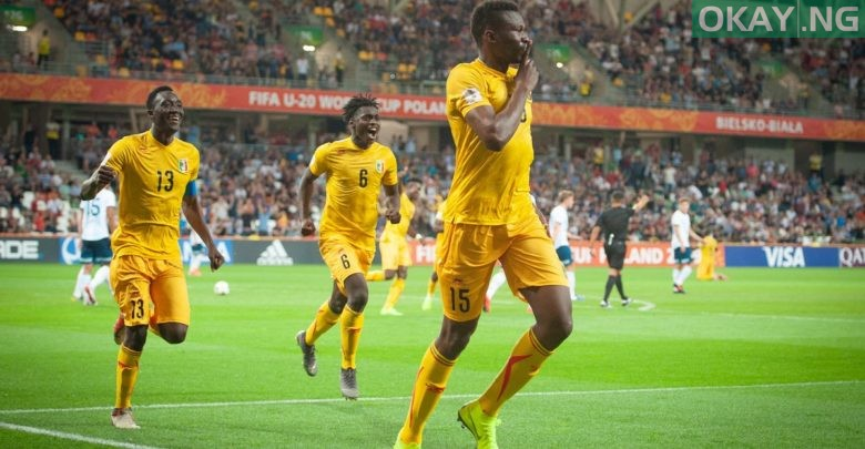 Photo of U-20 World Cup: Mali beat Argentina to qualify for quarterfinals