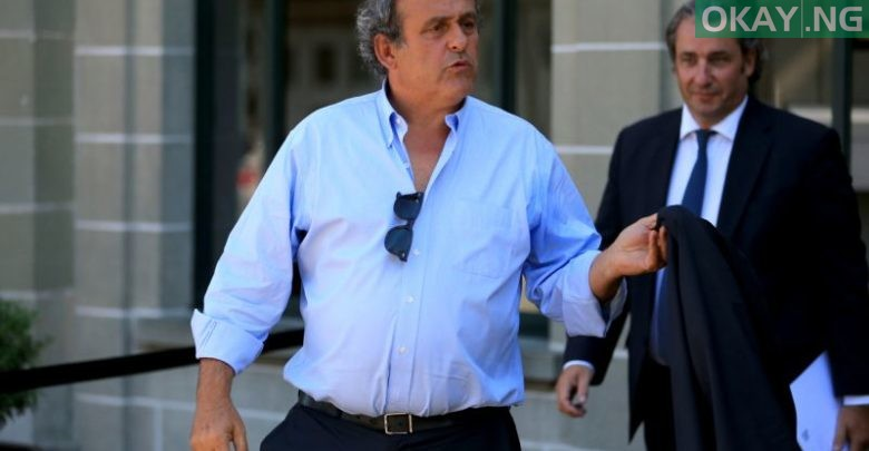 Photo of Former UEFA president, Michel Platini, detained over corruption investigation