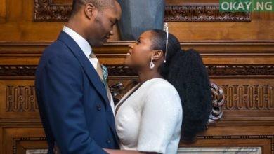 Mo Abudu daughter's wedding 390x220 - See Photos of Mo Abudu daughter's wedding in London court