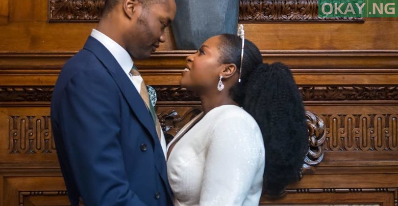 Photo of See Photos of Mo Abudu daughter's wedding in London court