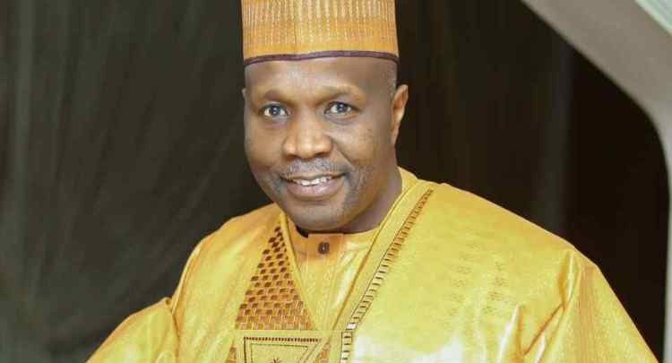 Photo of Gombe Governor appoints SSG, makes key appointments