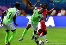 Nigeria Burundi Okay ng 220x150 - AFCON: Nigeria beat Burundi 1-0 to clinch three points