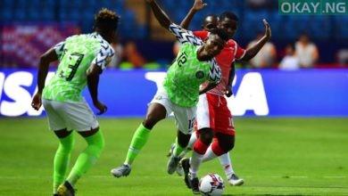 Nigeria Burundi Okay ng 390x220 - AFCON: Nigeria beat Burundi 1-0 to clinch three points