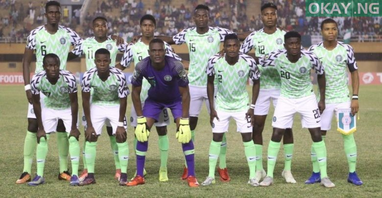 Photo of U-20 World Cup: Nigeria's Flying Eagles paired with Senegal in Round of 16