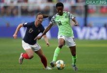 Nigeria vs France