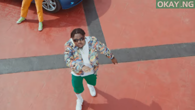 Oil And Gas by Olamide video