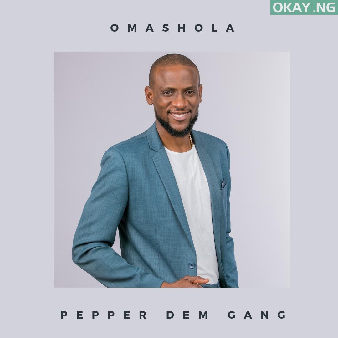 Omashola BBNaija Okay ng - #BBNaija 2019: Full List of Big Brother Naija Housemates