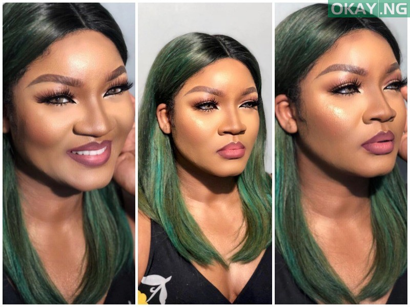 Photo of Omotola Jalade-Ekeinde stuns in new photos