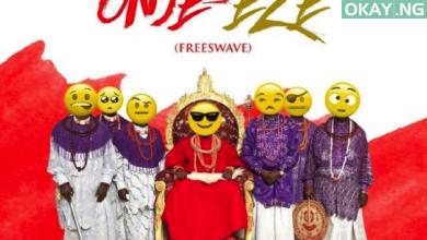 Onye Eze 390x220 - CDQ releases new song 'Onye Eze'