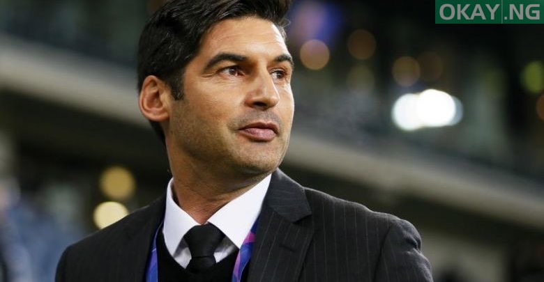 Photo of Paulo Fonseca appointed Roma new head coach