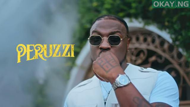 Photo of Peruzzi drops video for song 'Majesty' | WATCH