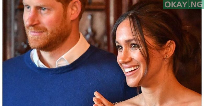 Photo of Prince Harry, Meghan Markle set to tour Southern Africa