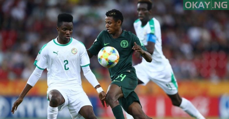 Photo of Nigeria's Flying Eagles out of 2019 U-20 World Cup, after losing 2-1 to Senegal